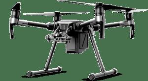 dji matrice aerial survey